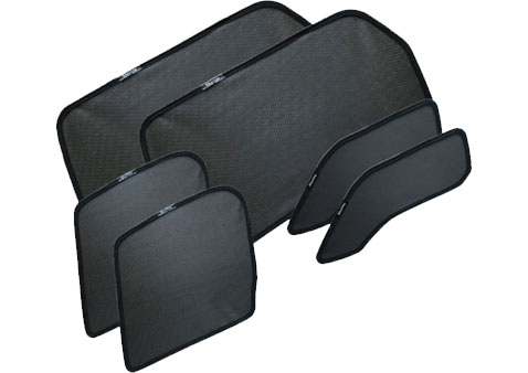 Magnetic Sunshades Exporter
